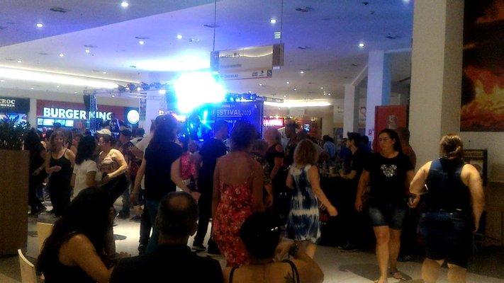 Atrium Shopping Santo André