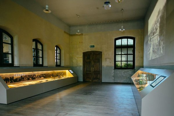 Jewish Museum and Synagogue