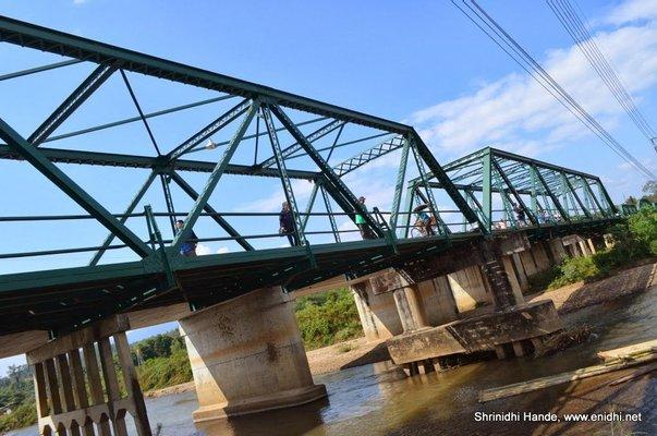 Ta Pai Memorial Bridge