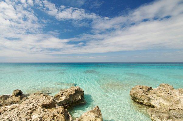 Coral Beach - Playa Coral