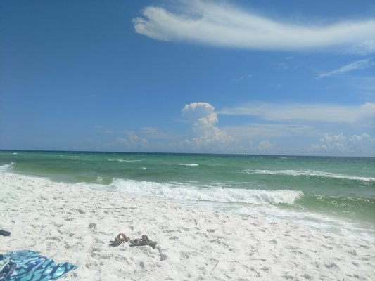 Shell Island Beach Tours