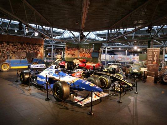 National Motor Museum, Beaulieu
