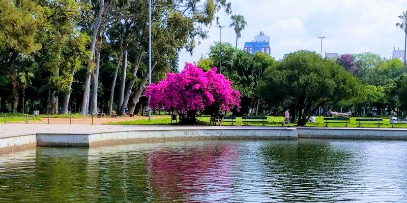 Farroupilha Park (Redenção)
