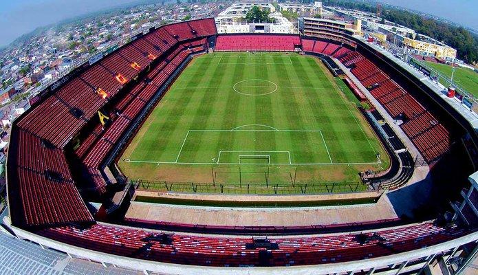 Stadium Brigadier General Estanislao López