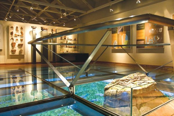 Sigiriya Archaeological Museum