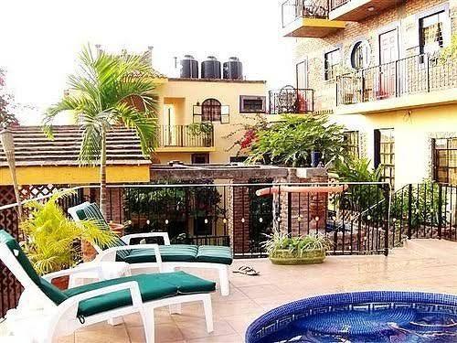 Old Mazatlán Condominiums