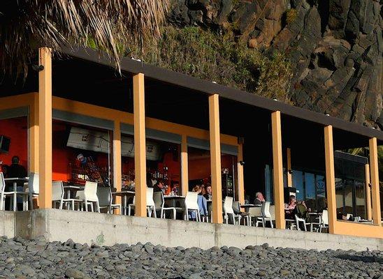 Ponta Beach Bar