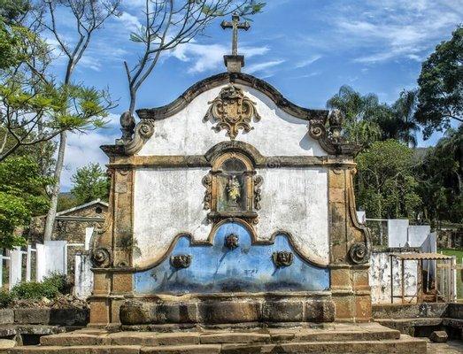 Fountain of St. Joseph