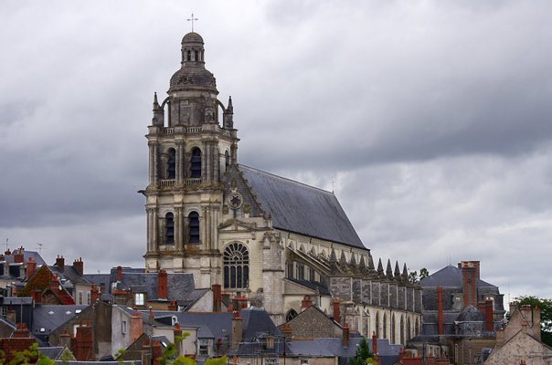 Blois Cathedral