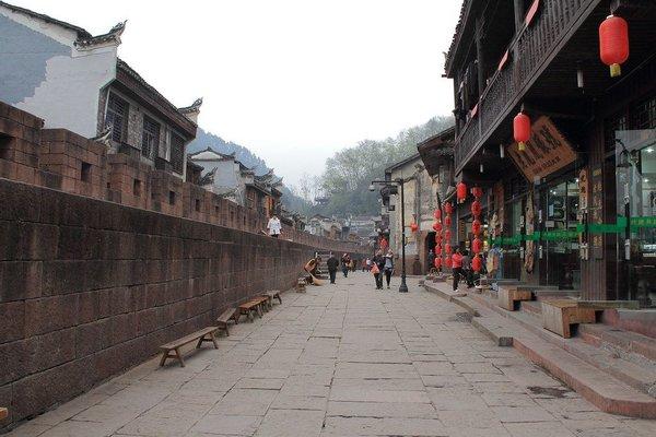 Zhunti Nunnery