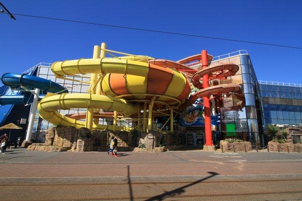 Sandcastle Waterpark