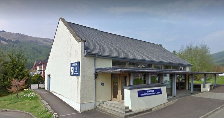 Callander Visitor Information Centre