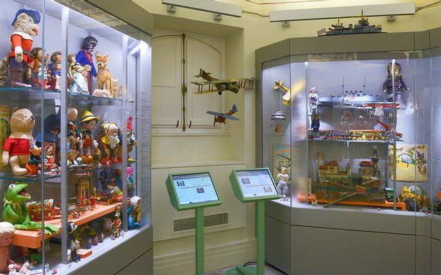 Gaziantep Museum of Toys and Games