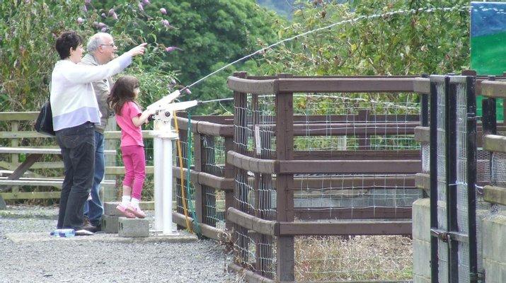 Childrens Farm Park