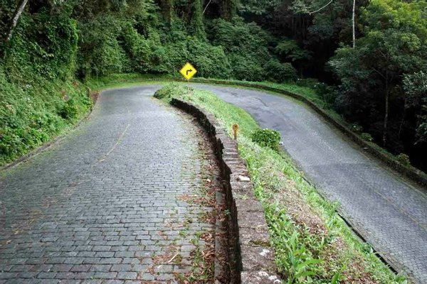 R. Rio da Graciosa - Iguaçu