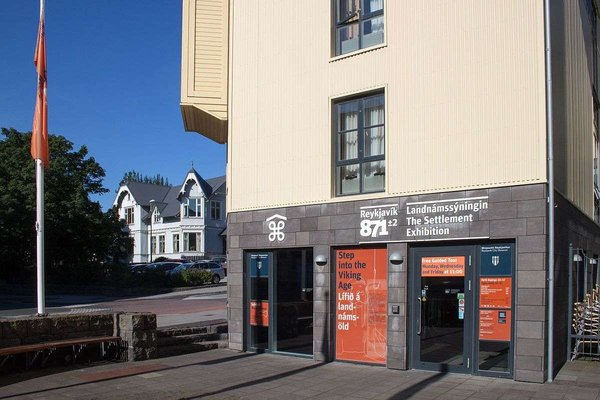 Landnámssýningin / The Settlement Exhibition