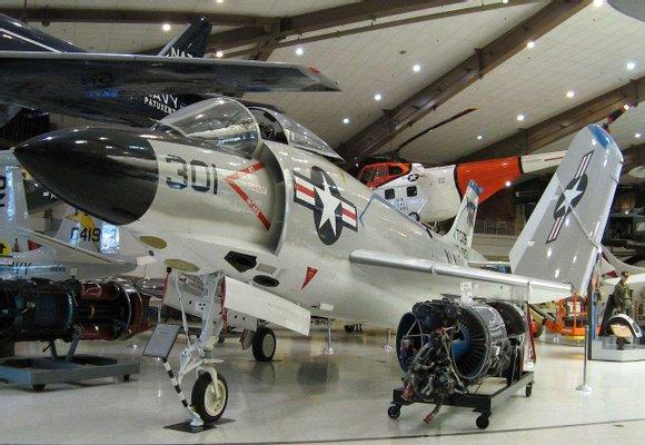 Naval Aviation Museum