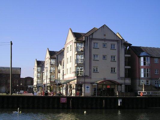 Venezia Exeter