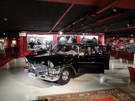 Retro Museum