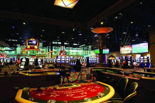 Hollywood Casino & Hotel Tunica
