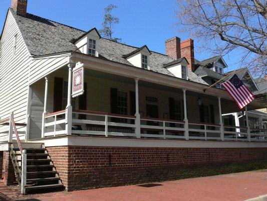 Rising Sun Tavern Museum