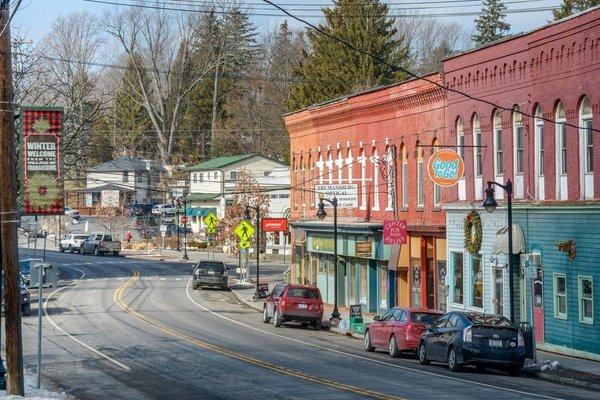 Trumansburg