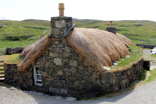 Gearrannan Blackhouse Village Ltd