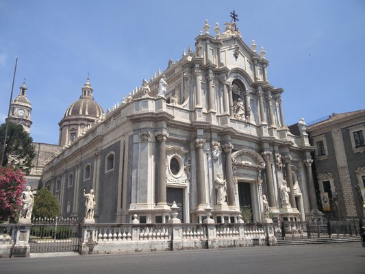 Cattedrale di Sant'Agata