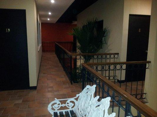 Catedral Hotel Campeche