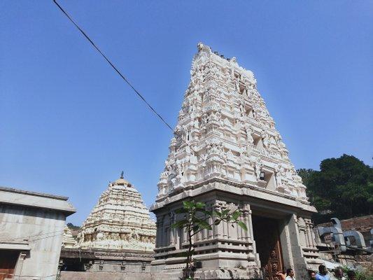 Sri Varahalakshmi Narasimha Swamy Vari Devasthanam