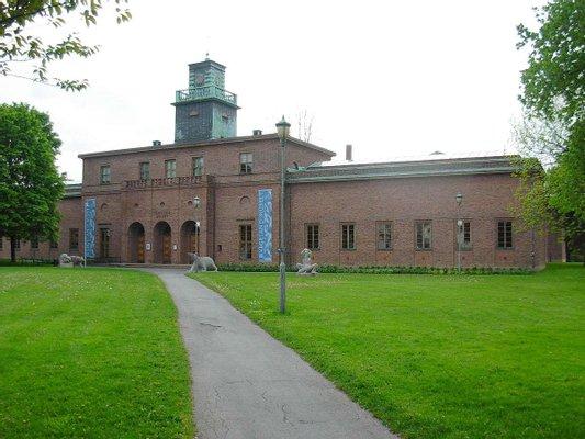 The Vigeland Museum