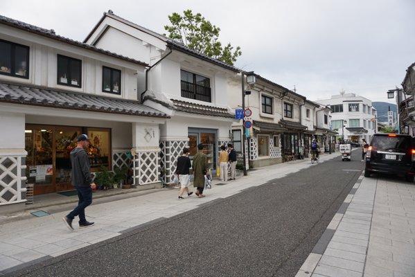Nakamachi Shopping Street Promotion Association
