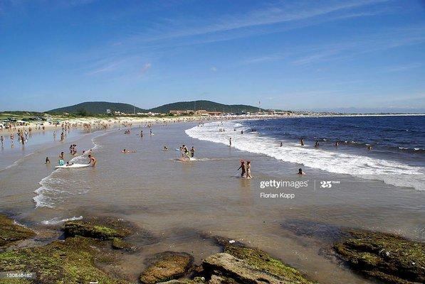 Peró Beach