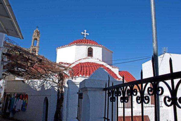 Church of Panagia