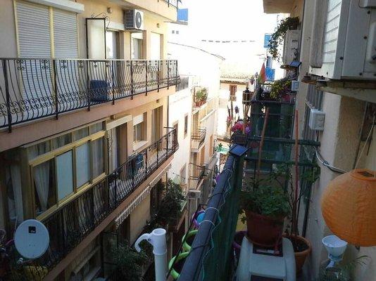 Old Town Benidorm Apartments