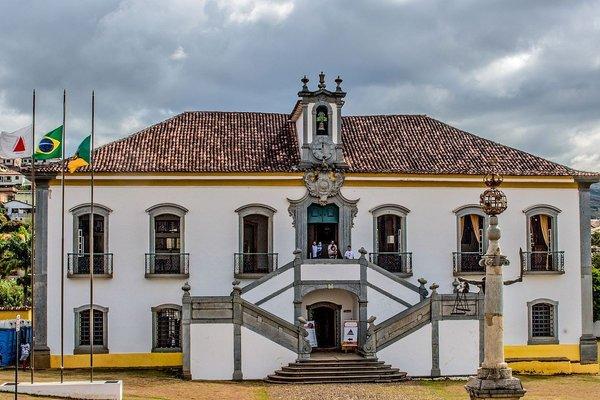 Casa de Câmara e Antiga Cadeia