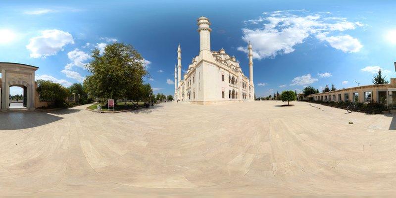 Sabancı Merkez Mosque