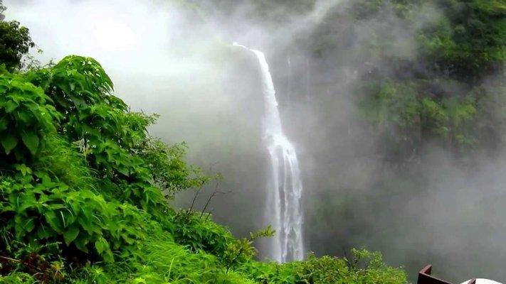 Lingmala Waterfall Point