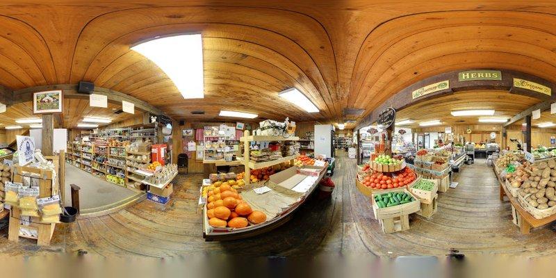 Lee's Farmers Market