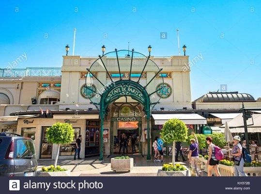 Casino Café de Paris