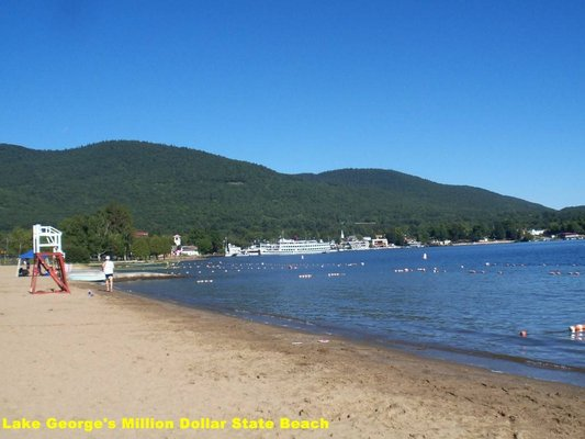 Million Dollar Beach