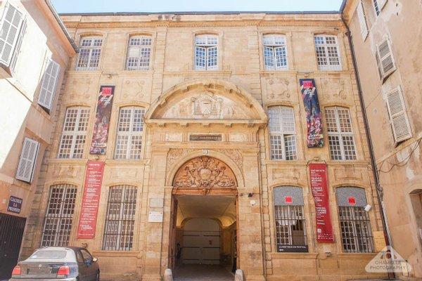 Musée du Vieil-Aix