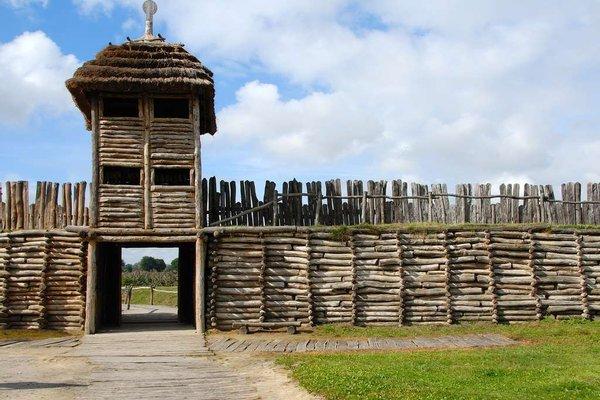 Great Zimbabwe Hill Fort