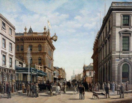 Queen Victoria Museum and Planetarium