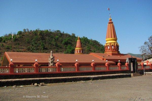 Shree Mahabaleshwar Mandir