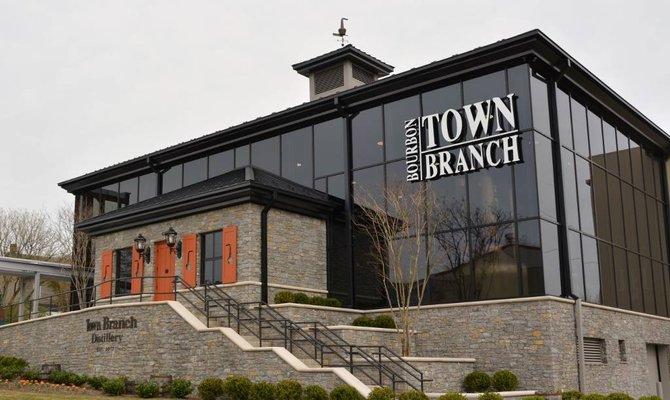 Town Branch Distillery