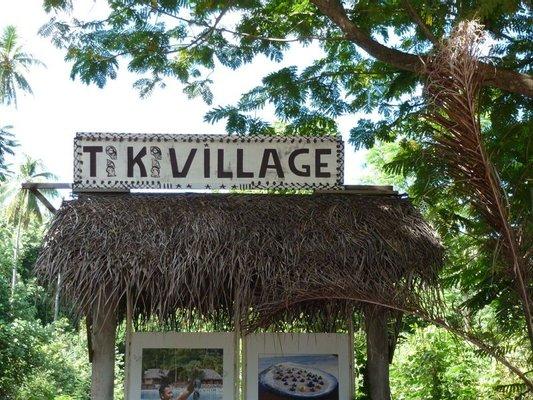 Tiki Village