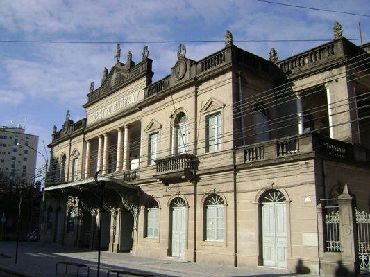 Theatro Guarany