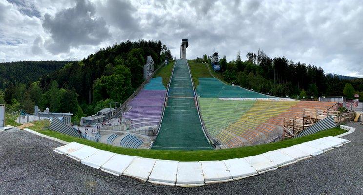 Bergisel Ski Jump