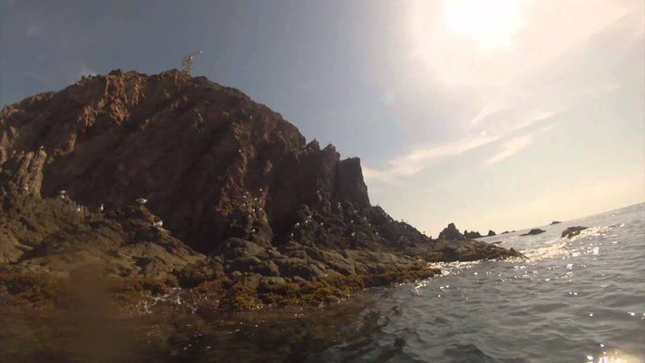 CABO DE GATA ACTIVO | kayak
